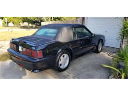 1993 Ford Mustang GT (CC-1270014) for sale in Milton, Florida