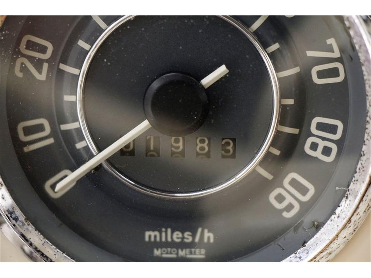 1964 Amphicar 770 (CC-1271411) for sale in Morgantown, Pennsylvania