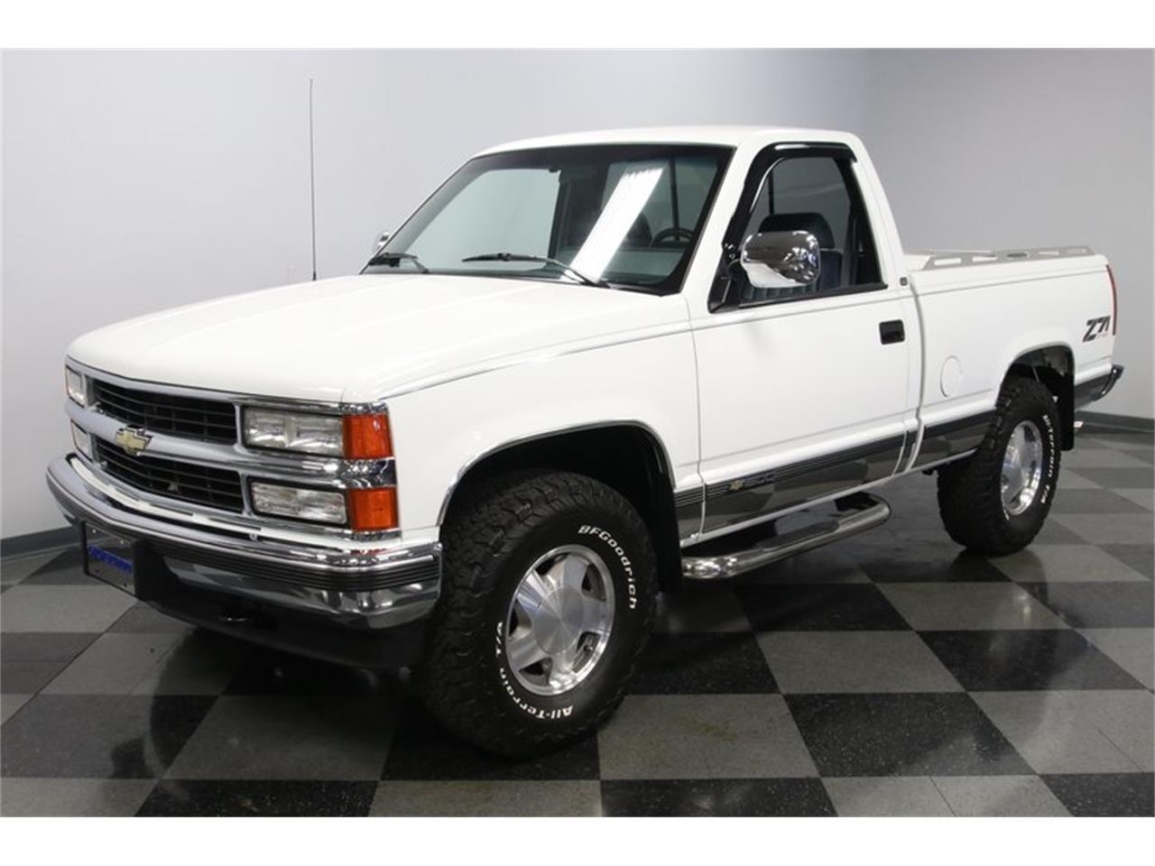 1994 Chevrolet Silverado (CC-1271415) for sale in Concord, North Carolina
