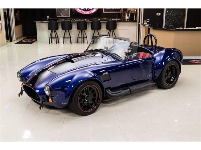 1965 Shelby Cobra (CC-1271419) for sale in Plymouth, Michigan