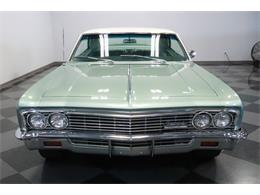 1966 Chevrolet Impala (CC-1271425) for sale in Mesa, Arizona