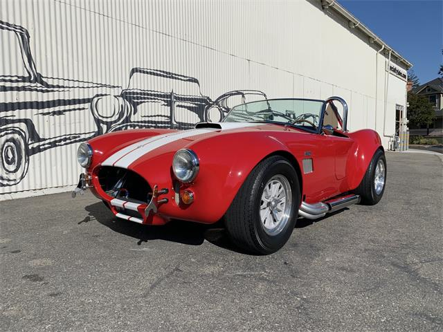 1965 AC Cobra (CC-1271430) for sale in Fairfield, California