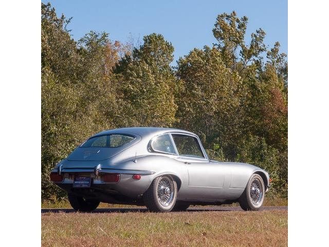 1973 Jaguar E-Type (CC-1271437) for sale in St. Louis, Missouri