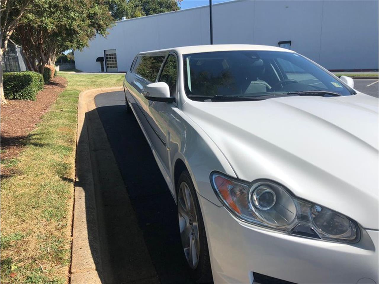 2009 Jaguar XF (CC-1271443) for sale in Greensboro, North Carolina