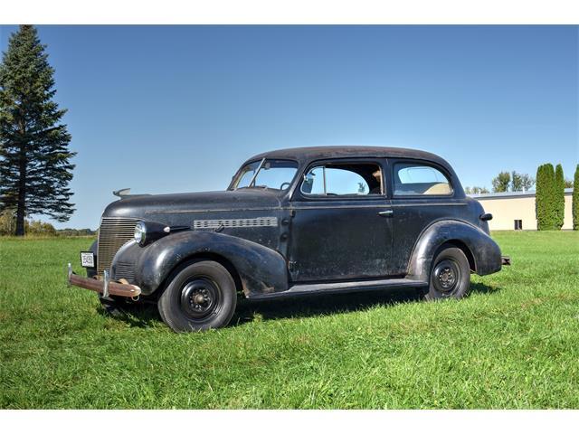 1939 Chevrolet Sedan (CC-1270145) for sale in Watertown, Minnesota