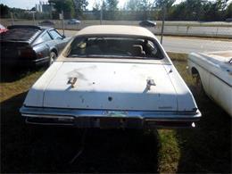 1970 Pontiac LeMans (CC-1271471) for sale in Gray Court, South Carolina