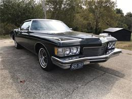 1973 Buick Riviera (CC-1270155) for sale in Richmond, Kentucky