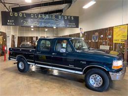1995 Ford F150 (CC-1271573) for sale in Redmond, Oregon