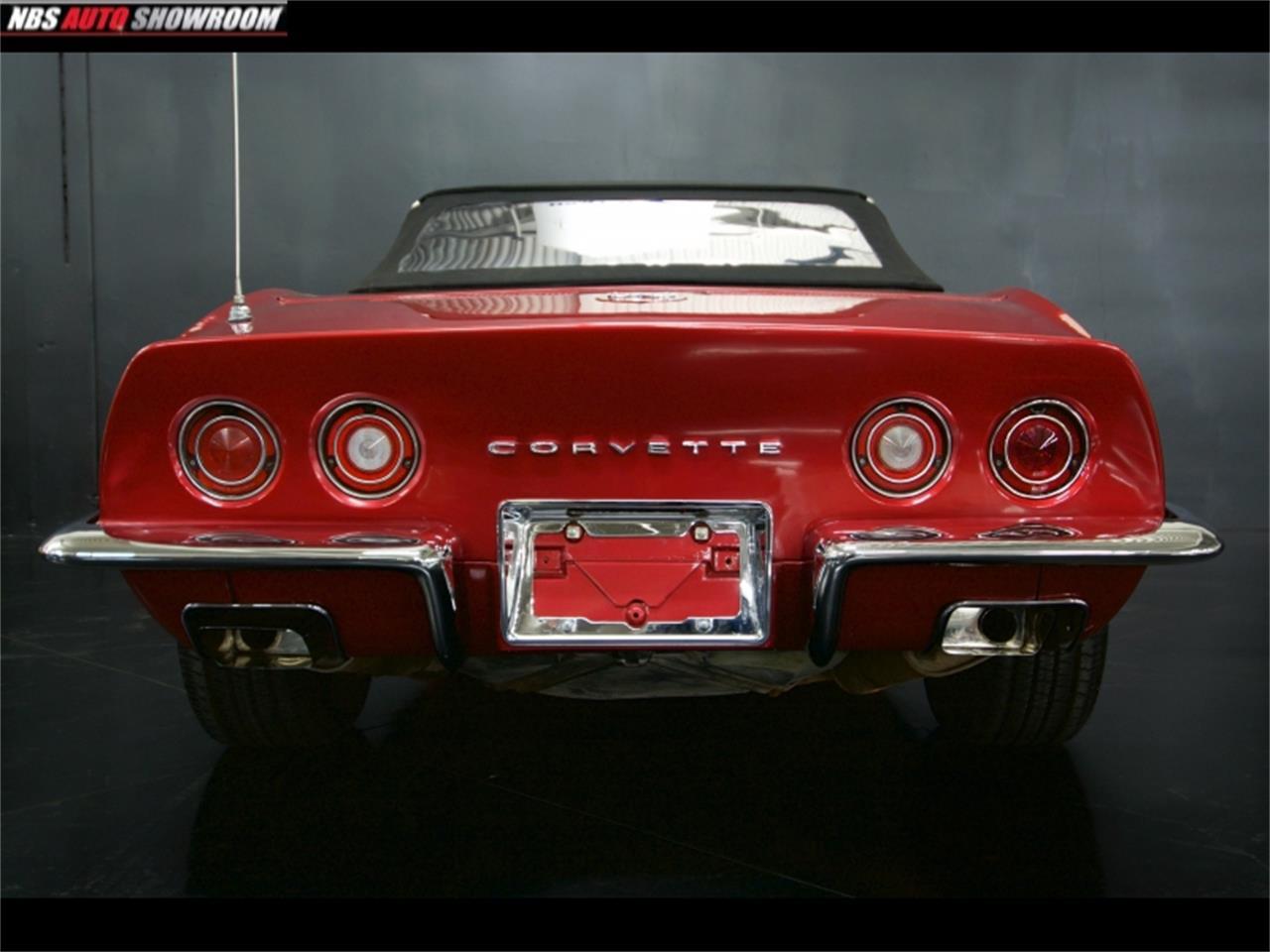 1971 Chevrolet Corvette (CC-1271574) for sale in Milpitas, California