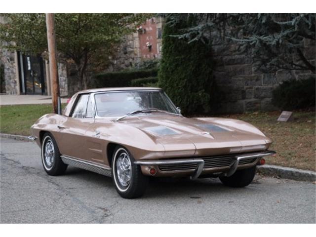 1963 Chevrolet Corvette (CC-1271583) for sale in Astoria, New York