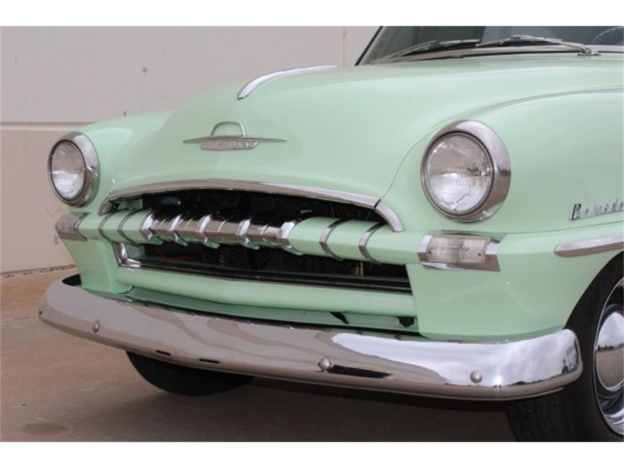 1953 Plymouth Belvedere (CC-1271616) for sale in Houston, Texas