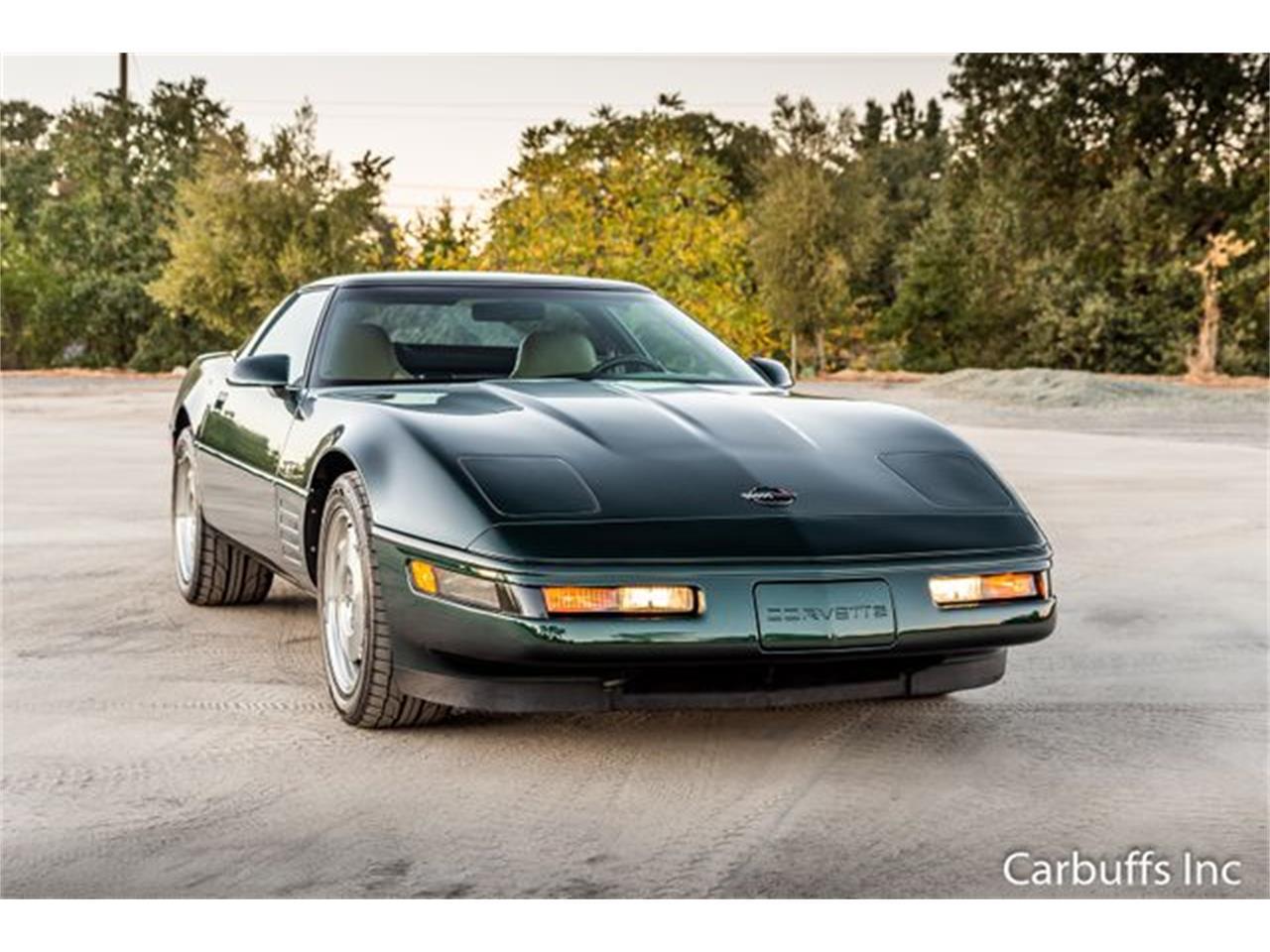1994 Chevrolet Corvette (CC-1271623) for sale in Concord, California