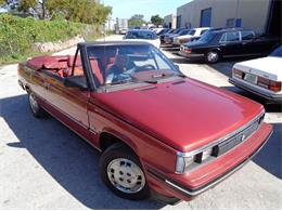 1986 Renault Alliance (CC-1271624) for sale in Fort Lauderdale, Florida