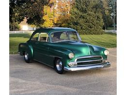 1951 Chevrolet Deluxe (CC-1271626) for sale in Maple Lake, Minnesota