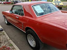 1965 Ford Mustang (CC-1271629) for sale in Spirit Lake, Iowa