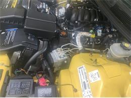 2002 Pontiac Firebird (CC-1271633) for sale in Colcord, Oklahoma