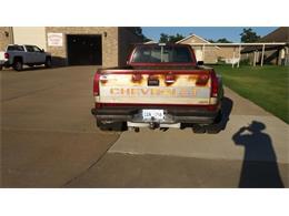 1989 Chevrolet K-2500 (CC-1271635) for sale in Colcord, Oklahoma