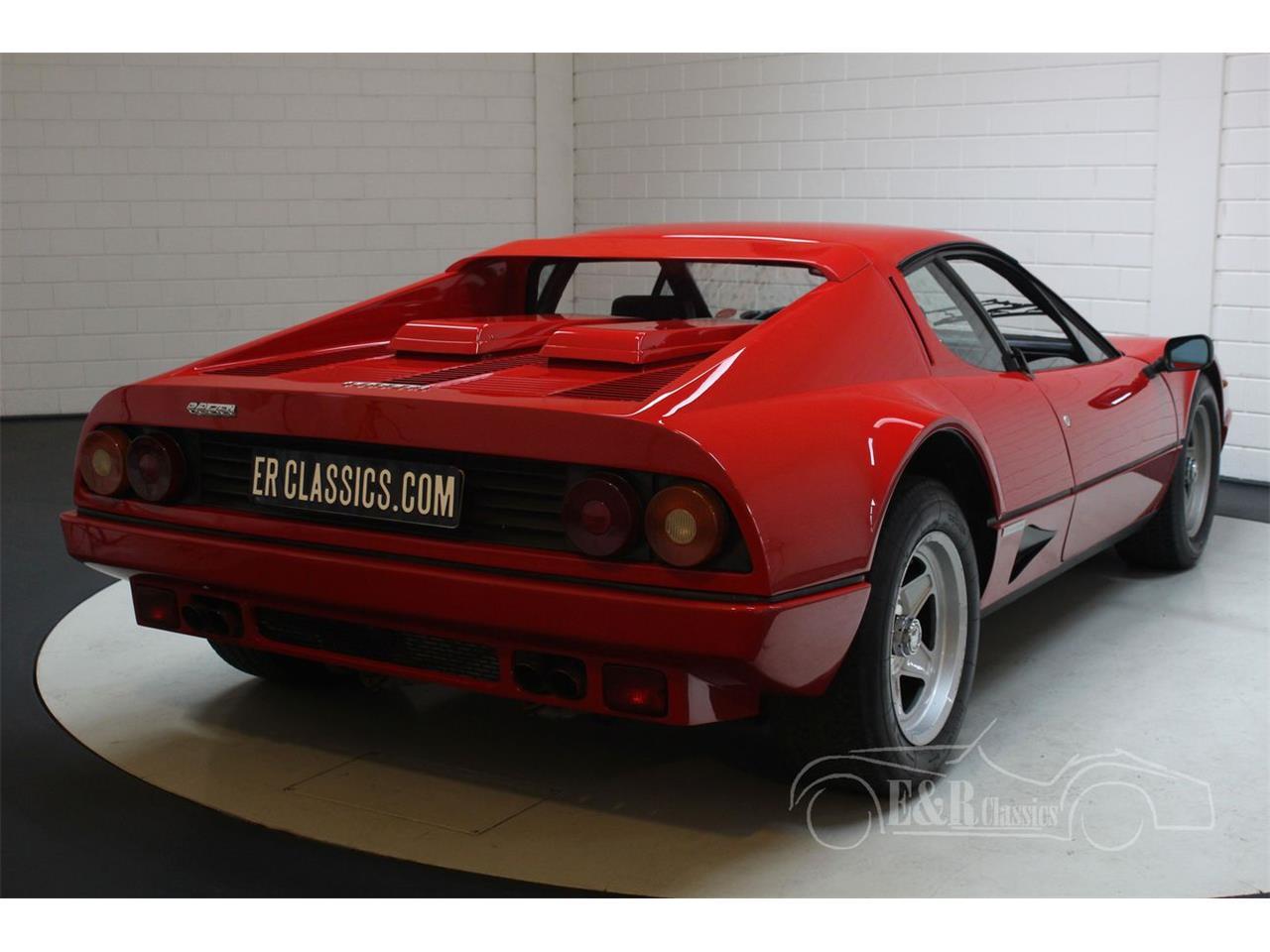 1982 Ferrari 512 BBI (CC-1271646) for sale in Waalwijk, Noord-Brabant