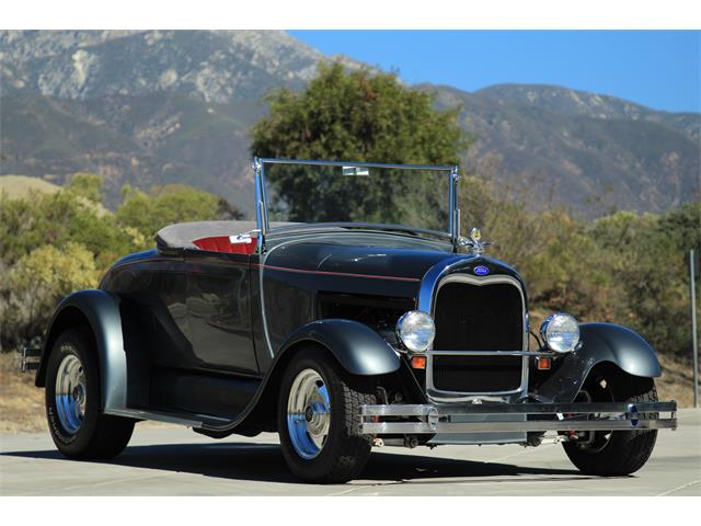 1929 Ford Roadster (CC-1270173) for sale in Rancho Cucamonga, California