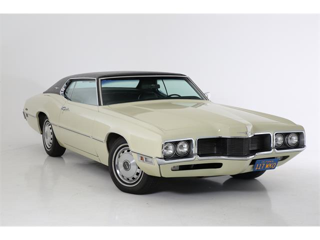 1970 Ford Thunderbird (CC-1270183) for sale in Lake Elsinore, California