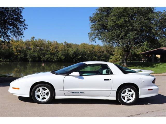 1994 Pontiac Firebird Formula Trans Am