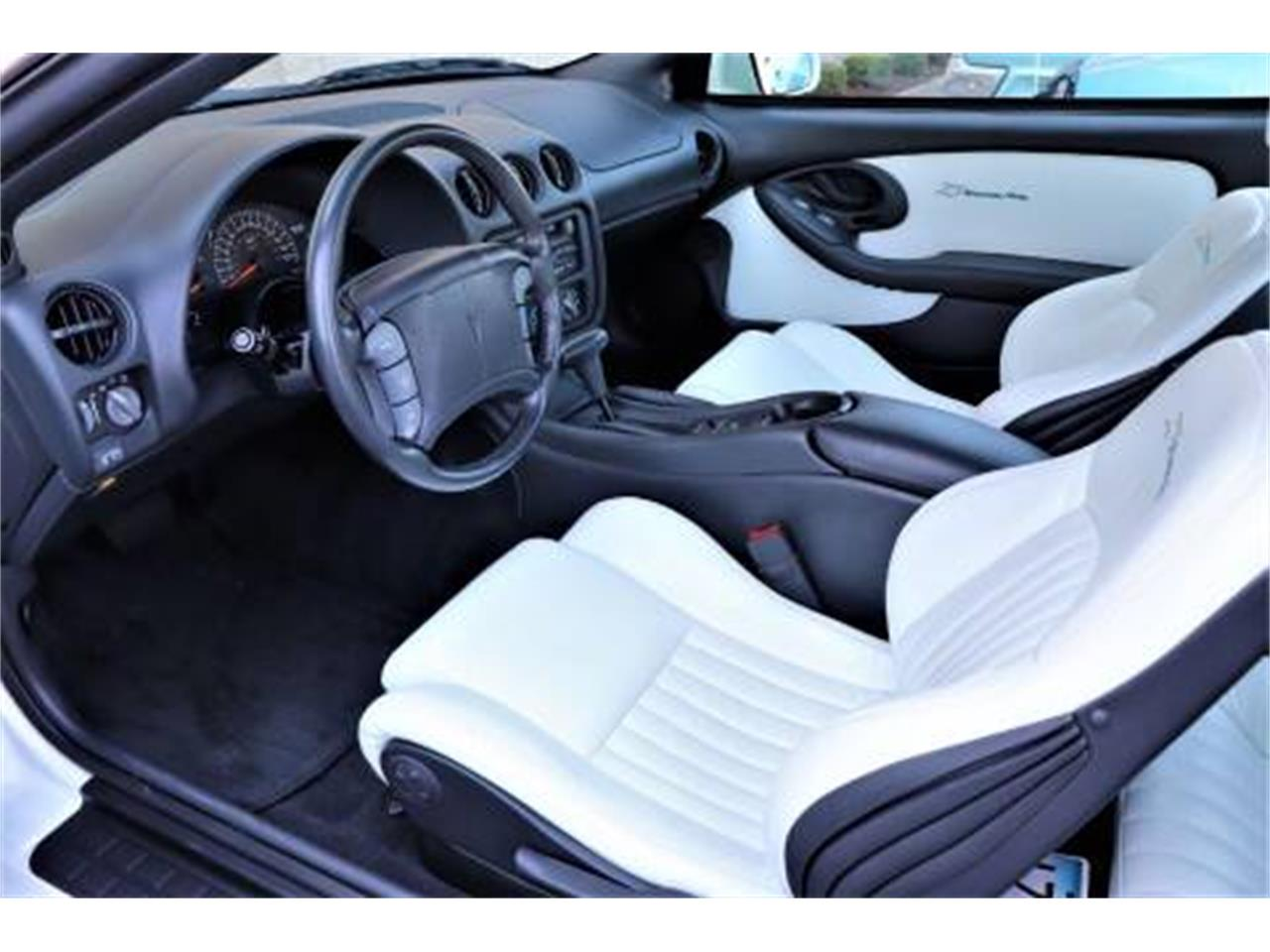 1994 Pontiac Firebird Formula Trans Am (CC-1271837) for sale in West Palm Beach, Florida