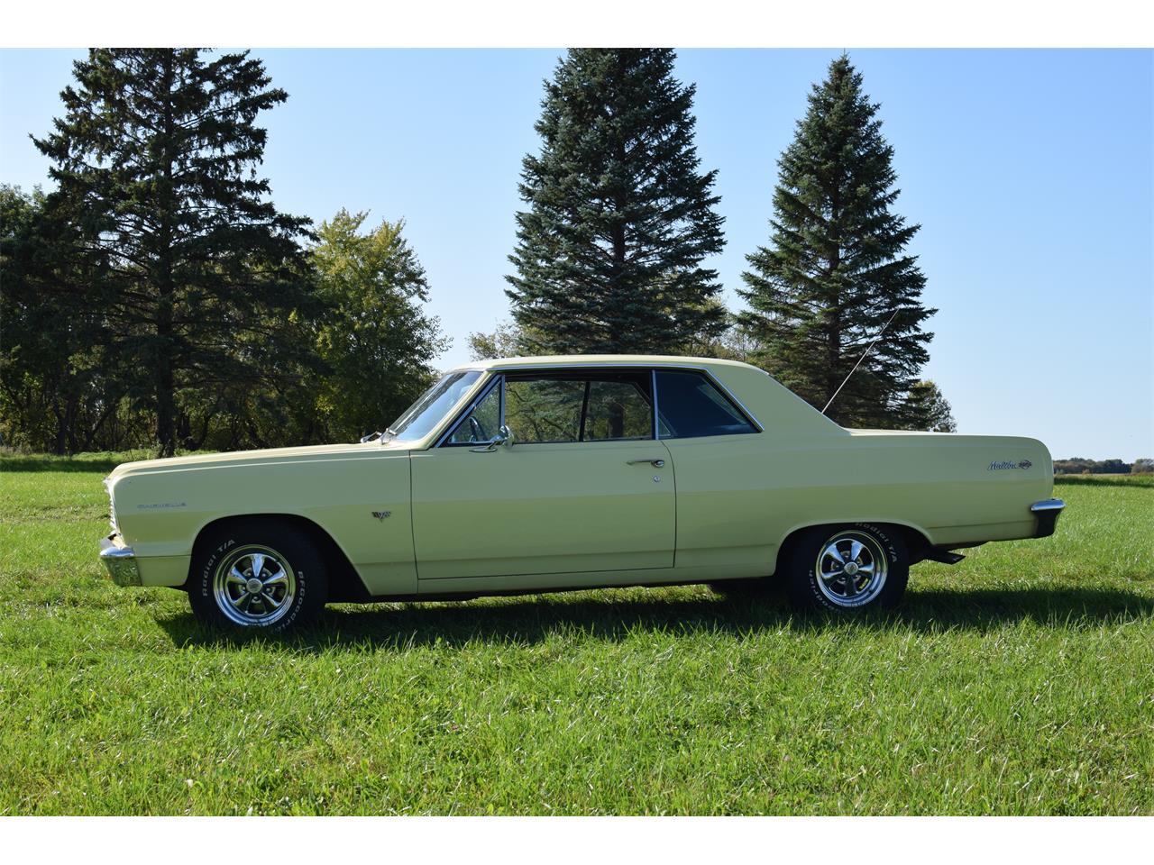 1964 Chevrolet Malibu (CC-1270184) for sale in Watertown, Minnesota