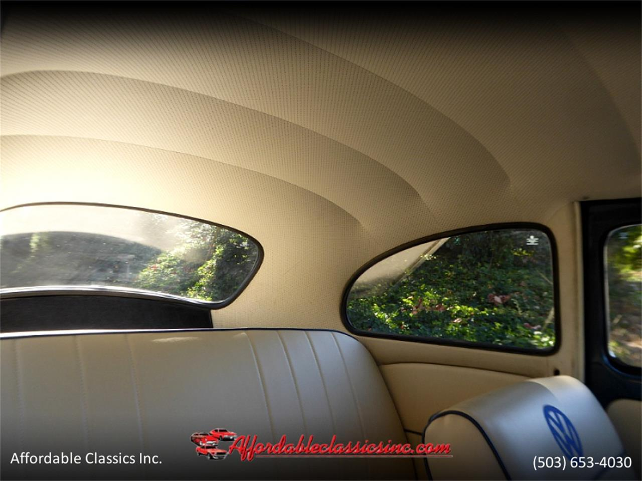 1964 Volkswagen Beetle (CC-1271842) for sale in Gladstone, Oregon