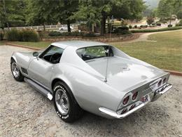 1968 Chevrolet Corvette (CC-1271874) for sale in Woodstock, Georgia