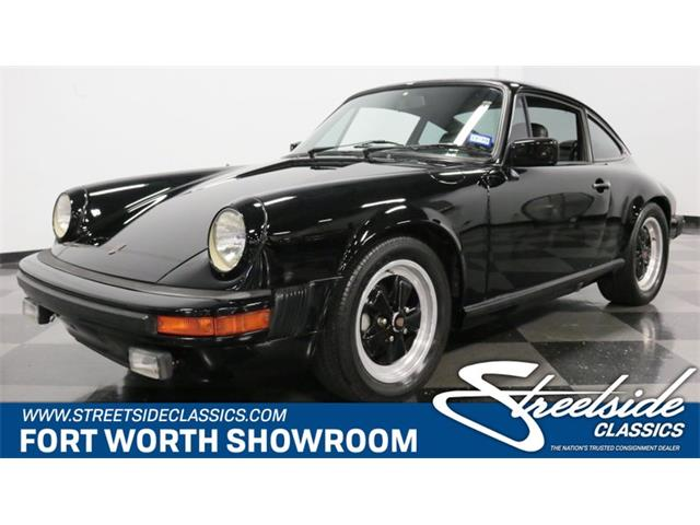 1980 Porsche 911 (CC-1271898) for sale in Ft Worth, Texas