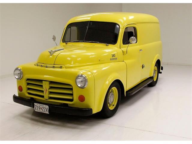 1953 Dodge Truck (CC-1271899) for sale in Morgantown, Pennsylvania