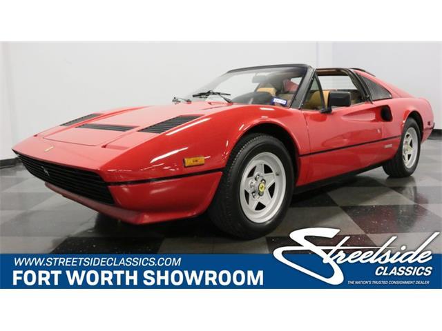 1983 Ferrari 308 (CC-1271901) for sale in Ft Worth, Texas