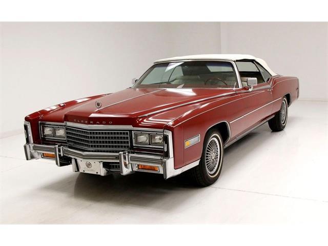 1978 Cadillac Eldorado (CC-1271903) for sale in Morgantown, Pennsylvania