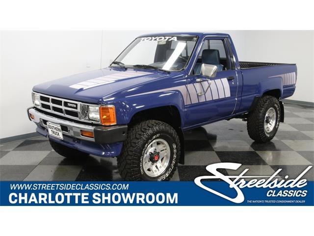 1986 Toyota Pickup (CC-1271914) for sale in Concord, North Carolina