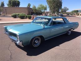 1964 Pontiac Grand Prix (CC-1270192) for sale in Scottsdale, Arizona