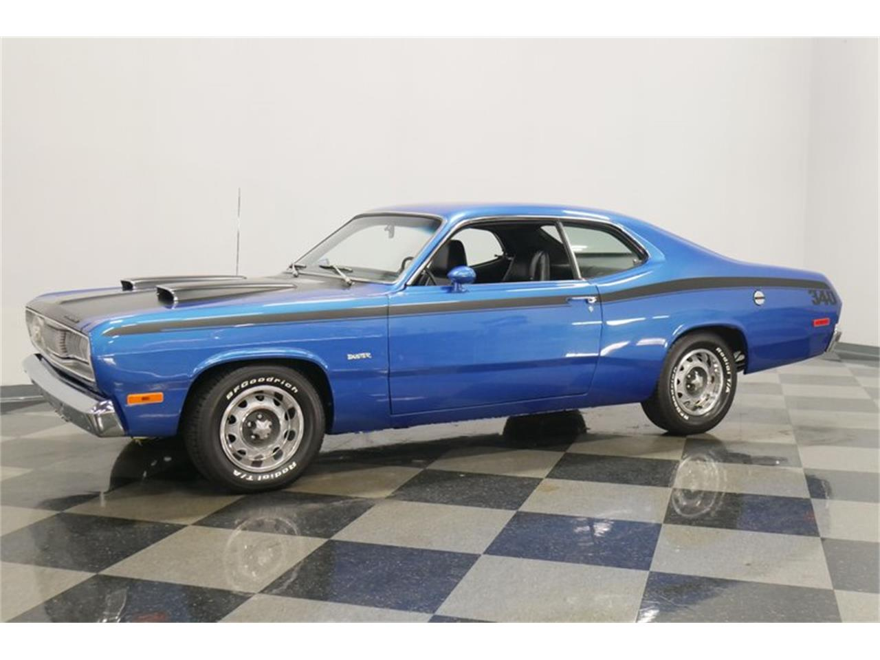 1972 Plymouth Duster (CC-1271924) for sale in Lavergne, Tennessee