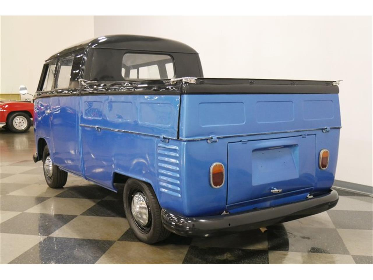 1962 Volkswagen Transporter (CC-1271929) for sale in Lavergne, Tennessee