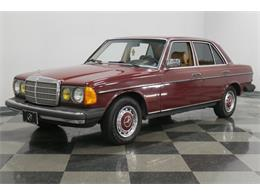 1983 Mercedes-Benz 240D (CC-1271931) for sale in Lavergne, Tennessee