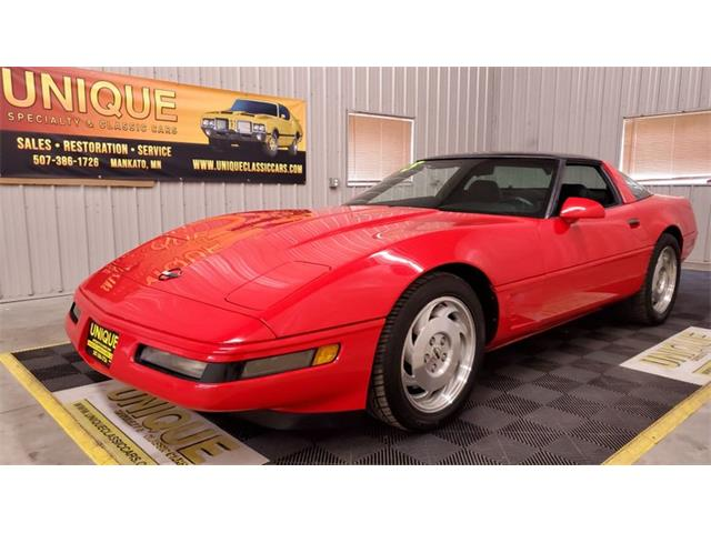1995 Chevrolet Corvette (CC-1271935) for sale in Mankato, Minnesota