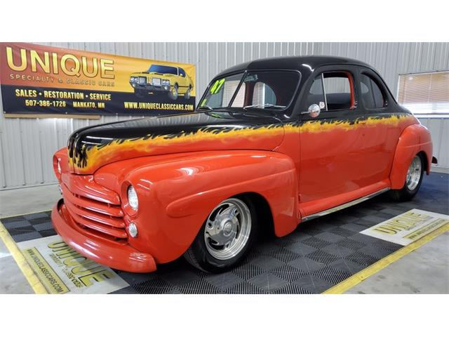 1947 Ford Coupe (CC-1271938) for sale in Mankato, Minnesota