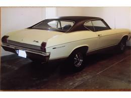 1969 Chevrolet Chevelle Malibu (CC-1270194) for sale in Eden Prairie, Minnesota