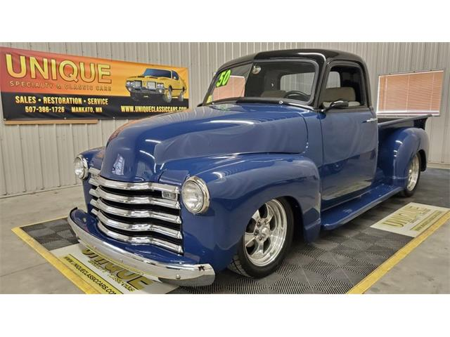 1950 Chevrolet 3100 (CC-1271942) for sale in Mankato, Minnesota