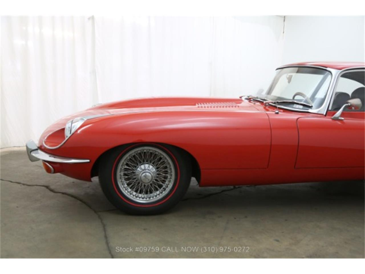 1969 Jaguar XKE (CC-1271952) for sale in Beverly Hills, California