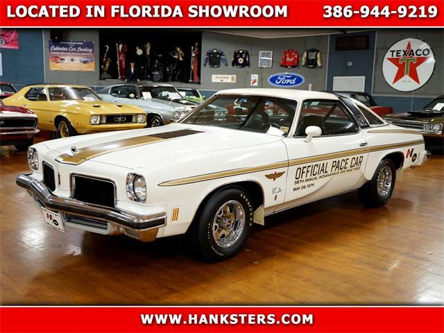 1974 Oldsmobile Hurst (CC-1271953) for sale in Homer City, Pennsylvania