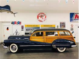 1947 Buick Roadmaster (CC-1271957) for sale in Mundelein, Illinois