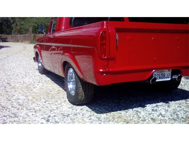 1961 Ford F100 (CC-1271958) for sale in West Pittston, Pennsylvania