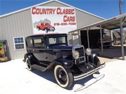 1930 Chevrolet Coupe (CC-1271959) for sale in Staunton, Illinois