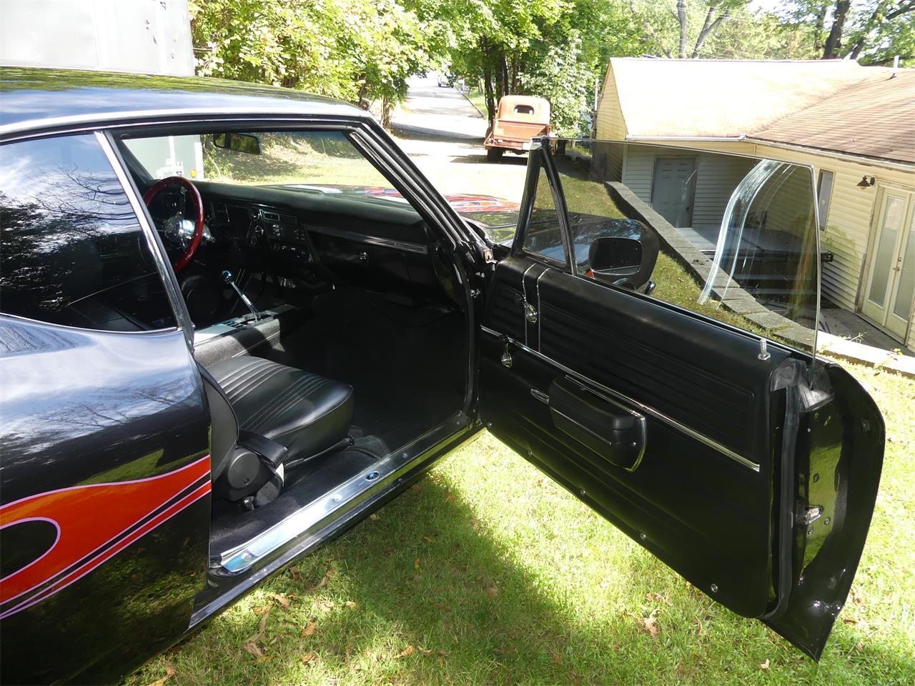1968 Chevrolet Chevelle Malibu (CC-1270198) for sale in Rockaway, New Jersey
