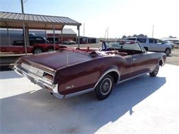 1967 Oldsmobile Delta 88 (CC-1271991) for sale in Staunton, Illinois
