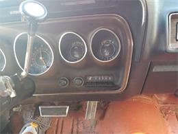 1971 Dodge Charger (CC-1270002) for sale in Cadillac, Michigan